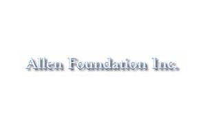 Allen Foundation