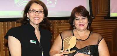 Prêmio Brasil Ambiental da AmCham Rio