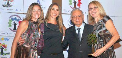 Prêmio Ozires Silva