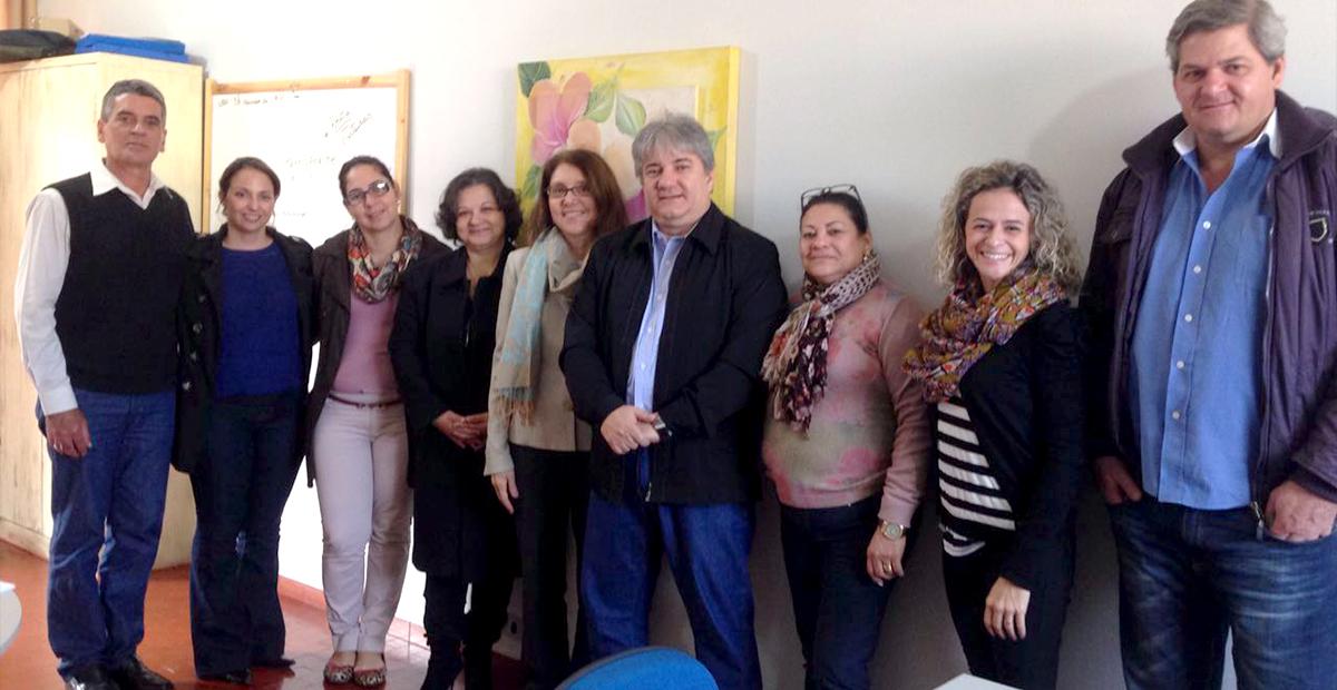 Programa Crianças Saudáveis, Futuro Saudável, da Inmed Brasil, chega a Cambará (PR), graças à nova parceria com General Mills e United Way Worldwide
