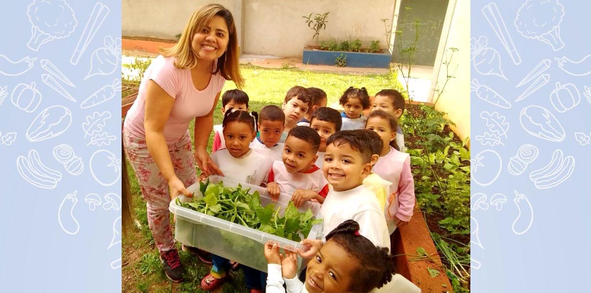 Dia Mundial da Alimentação 2019