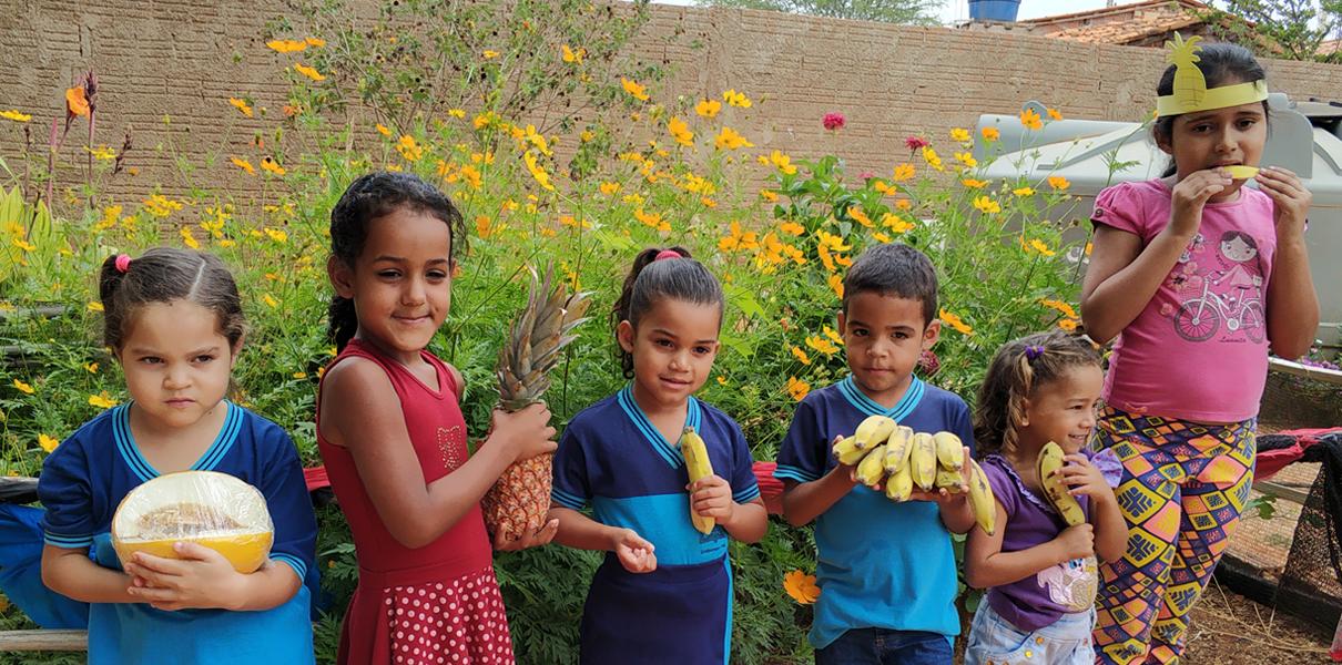 Programa Escolas Saudáveis tem Dia D em Umburanas e Santo Sé