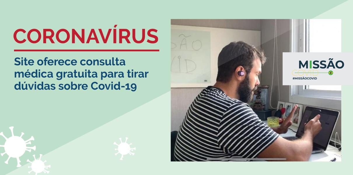 Missão Covid