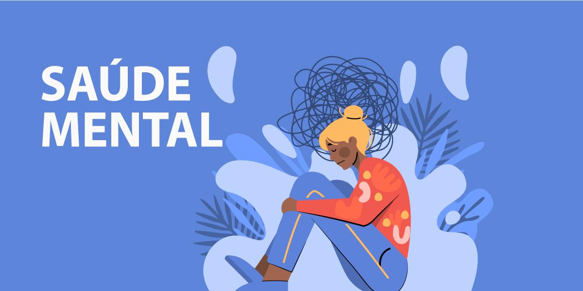 Artigo sobre saúde mental
