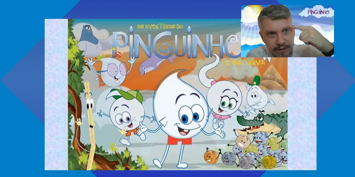 Live Pinguinho