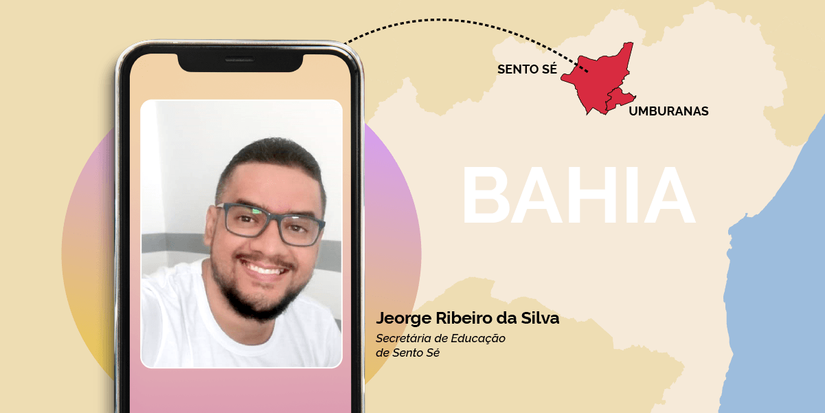 Jeorge Ribeiro da Silva