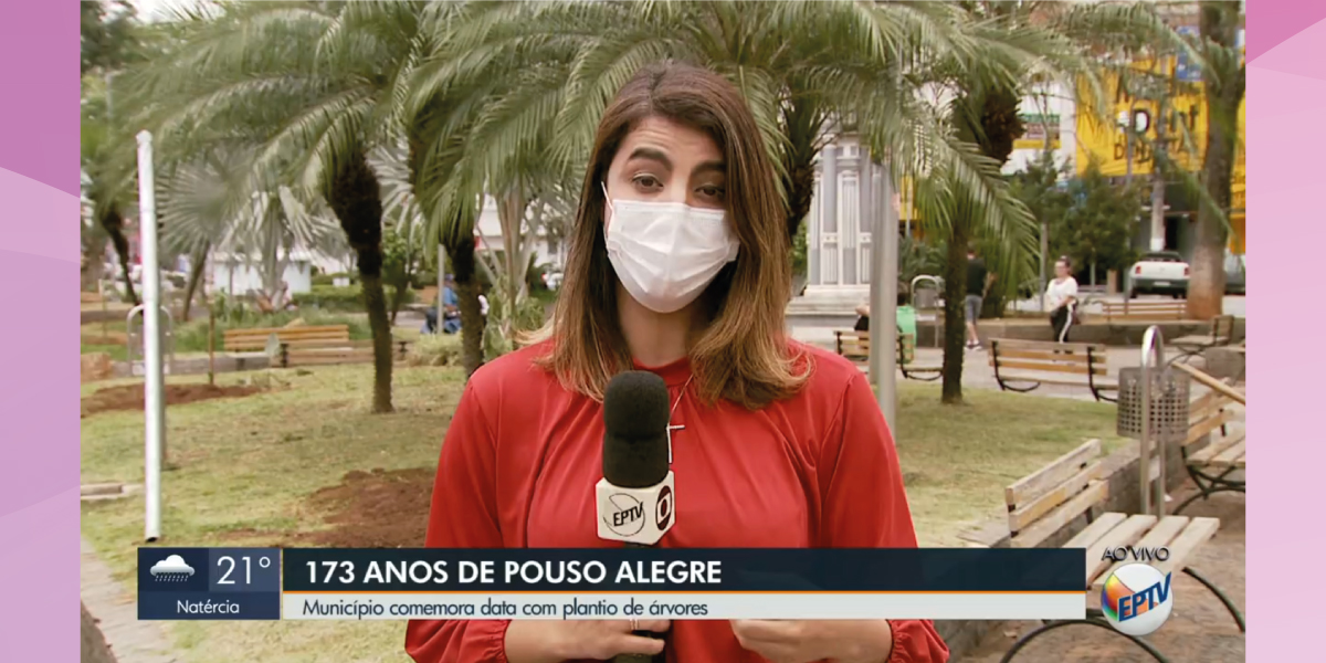 Rede Globo Pouso Alegre
